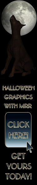 Halloween Graphics with MRR