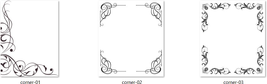 screenshot-corners-borders-frames